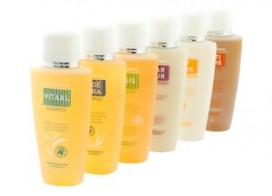 shampoo zonder xeno-oestrogenen